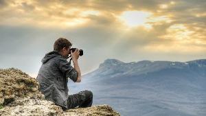 Список фототехники для путешествия