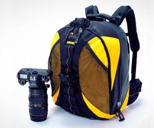 Два защитных рюкзака от Lowepro