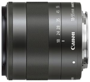 ТОП-3 лучших объективов для фотокамер Canon
